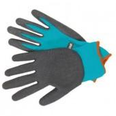 Перчатки Gardena для работы с почвой размер 7 (S), арт. 00205-20
