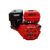 Двигатель бензиновый RATO R420 S Type 15 л.с.