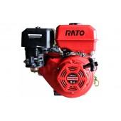 Двигатель бензиновый RATO R270 S Type ( 9 л.с.)