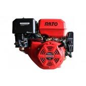 Двигатель бензиновый RATO R390Е S Type 13 л.с. электростартер