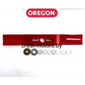 Нож для газонокосилки универсальный  OREGON 37 см 69-247-0
