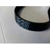 Ремень 6PJ630 для бетоносмесителя CM190-56