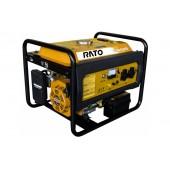 Бензогенератор RATO R3000 3 кВт
