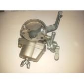 Карбюратор для двухтактного двигателя мотопомпы ECO WP-151/152