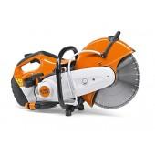 Бензорез STIHL TS 420 3,2 кВт 350 мм. Круг по металлу в комплекте