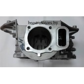 Блок дизельного двигателя 186F (ДД-6)