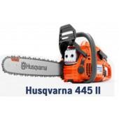 Бензопила Husqvarna 445 II 2.1 кВт Швеция