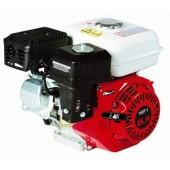 Двигатель бензиновый ASILAK 6,5 л.с. (GX 200) цилиндрический вал 20мм