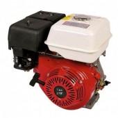 Двигатель бензиновый ASILAK 6.5 л.с. (GX 200) цилиндрический вал 19 мм