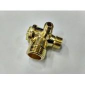 Клапан обратный для компрессора AE-251-3-62