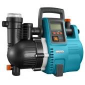 Автоматический напорный насос Gardena 5000/5E LCD Comfort 01759-20