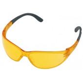 Защитные очки STIHL CONTRAST, желтые