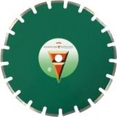 Алмазный диск Сплитстоун 1A1RSS 350Х40Х3,2Х10Х25,4 Асфальт 40 Стандарт
