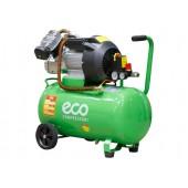 Компрессор ECO AE-502-3 (440 л/мин, 8 атм, ресив. 50 л, 220 В, 2.20 кВт)