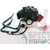 Мотобур URAL EXPORT SG52 2.2 кВт