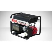 Бензогенератор FOGO FH 6001T 5,6 кВт с баком на 45 литров