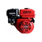 Двигатель бензиновый RATO R160 S ( 5,5 л.с. диаметр вала 20 мм)
