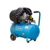 Компрессор DGM AC-254 440 л/мин, 8 атм, ресив. 50 л, 220 В, 2.20 кВт