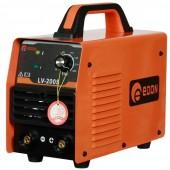 Инвертор сварочный Edon LV-200S 200 А