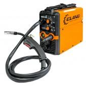 Сварочный полуавтомат ELAND COMPACT-200 MMA/MIG-MAG