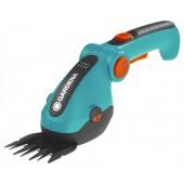 Ножницы для газонов и кустарников аккумуляторные Gardena ComfortCut Li 09856-20