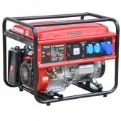 Бензогенератор BRADO LT7000ЕВ (5,5 кВт)