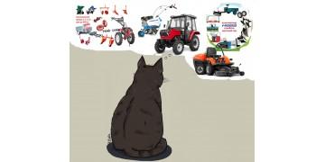 Как выбрать мотоблок, культиватор, трактор.