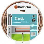 """Шланг Classic Gardena 1/2""""(13 мм) x 18 м 18001-20"""