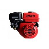 Двигатель бензиновый RATO R200 Q Type ( 6,5 л.с. диаметр вала 19 мм)