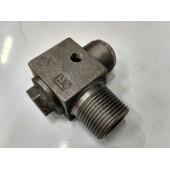 Клапан обратный компрессора ECO HD-A103