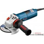 Болгарка Bosch GWS 12-125 CIX Professional