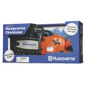 Игрушка бензопила Husqvarna