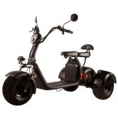 Электросамокат CITYCOCO TRICYCLE SMD 3