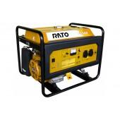 Бензогенератор RATO R5500 5.5 кВт